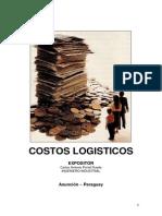Costos Logisticos en La Empresa