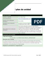 plan de unidad 2