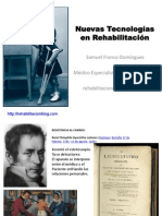 nuevastecnologasenrehabilitacinrobotrealidadvirtualbci-100526134340-phpapp02