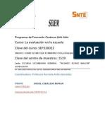 Programas de Formación Continua 2013
