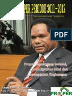 Publikasi Proper 2012