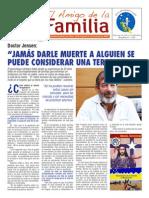EL AMIGO DE LA FAMILIA domingo 22 junio 2014