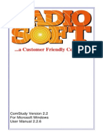 ComStudy2Manual.pdf