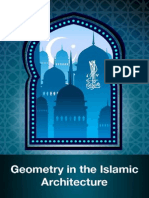 Geometry & the Islamic Architecture