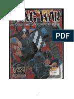 Gang War_issue 1