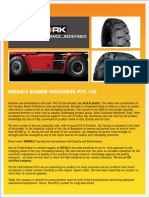 Solid Cushioned Tyres Press On Band Tyres Future Range Of Tyres