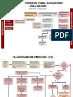 02 Mapa Del Proceso Penal Acusatorio Colombiano