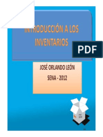 Adm Introduccion Inventarios