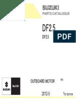 Catalog DF2.5