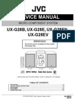 UX-G28