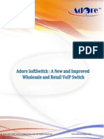 Softswitch Brochure