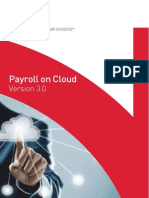 ADP – Payroll on cloud
