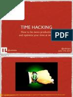 timehacksatwork-140617161315-phpapp01