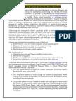 Essay Paper in Civil Services Main Exam