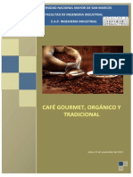Trabajo Cafe