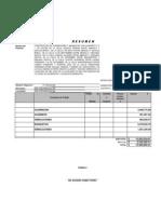 Presupuesto- Guarniciones y Banquetas San j. Miahuatlan