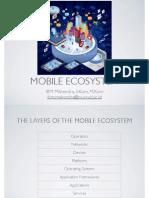 03 Mobile Ecosystem