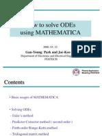06class Mathematica