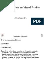 Unidad v - 2 - Formularios en VFP (2014)