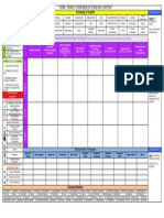 English Planning Template