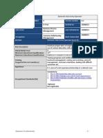 Domestic Data Entry Operator