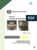 Kerajinan - Kerajinan Keramik