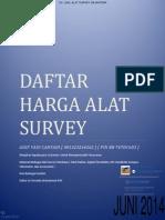 Harga Alat Survey Total Station Theodolite Gps Accesories [Cv Jual Alat Survey Sejahtera 081323264262 Pin Bb 747dc6d3 ] [Juni 2014]