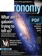 Astronomy Magazine February 2011