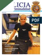 Revista Policia y Criminalidad Nº 23