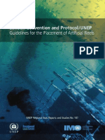IMO London Convention and Protocol/UNEP