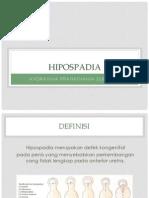 Hipospadia