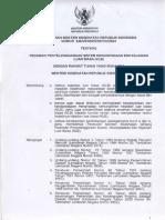 Permenkes 949 2004 Pedoman Penyelenggaraan KLB