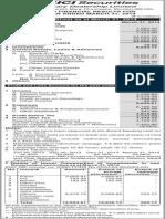 ICICI Securities Primary Dealership