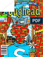 Jughead 035 by koushikhalder