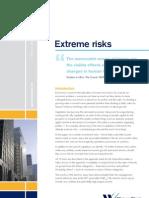 Extreme Risks