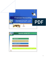 FA C01_1 Tangible Fixed Assets