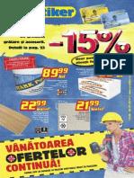 Catalog Praktiker Iun 2014