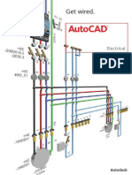 Autocad Electrical Brochure