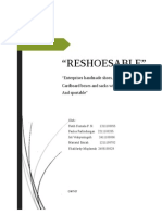Reshoesable