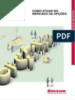 Bovespa- Mercado de Opcoes