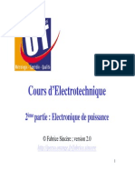 Cours Electronique Puissance Ch1[1]