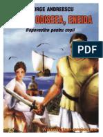 Povesti Copii Iliada Odiseea Eneida