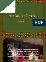 BN-José Scalon-Mensagem de Natal