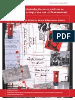 La Historia en Debate. a Propósito de La Creación Del Instituto Nacional de Revisionismo Histórico4