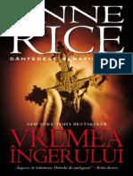 Anne Rice - Vremea Ingerului.pdf
