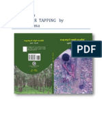 A book on  the innovative  IUT  rubber  harvesting  technology  for  rubber