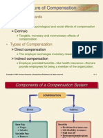 Compensation Planing