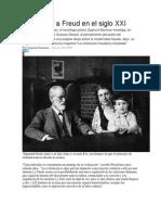 Bauman - Cómo Leer a Freud en El Siglo XXI