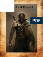 The Last Projekt
