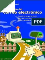 Guía de Uso Del Correo Electrónico